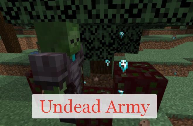 Undead Army армия зомби