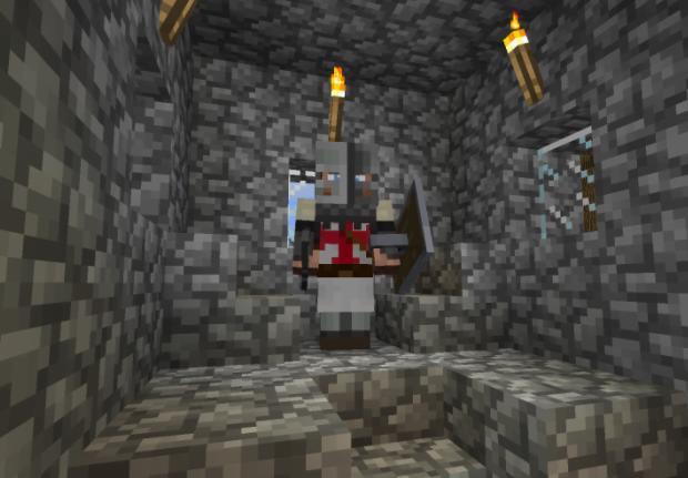 Armor Souls новые сеты брони