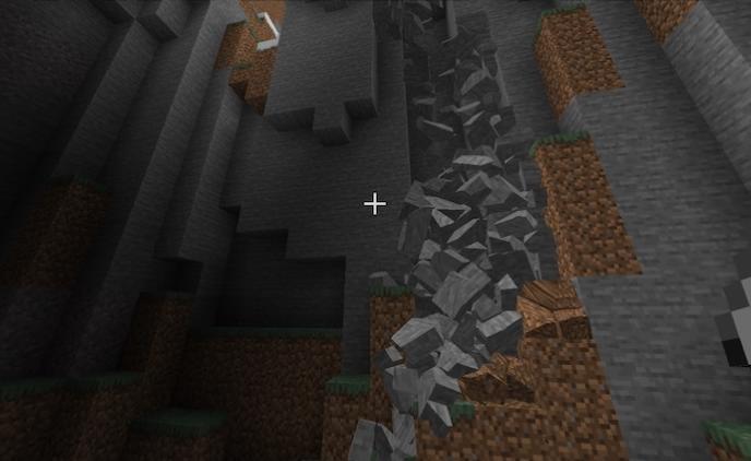 Physics реалистичная физика разрушения блоков 1.16.5