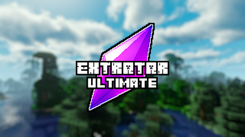 Extractor Ultimate Экстратарский лес