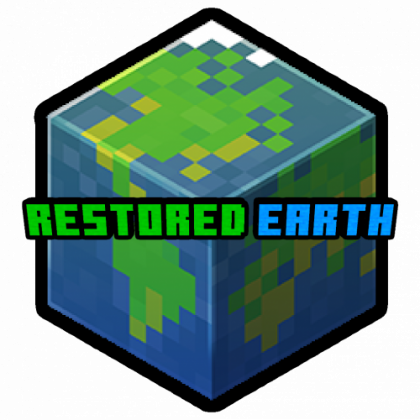 Restored Earth контент из Minecraft: Earth