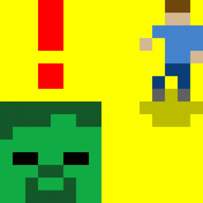 Farsighted Mobs мобы замечают игрока с большего расстояния