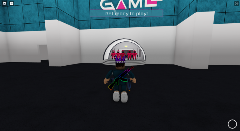 Squid Game ROBLOX